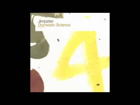 Jimpster - Knuckle Shuffle [Kudos, 2002]