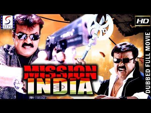 Mission India - Dubbed Hindi Movies 2017 Full Movie HD l Krishna
