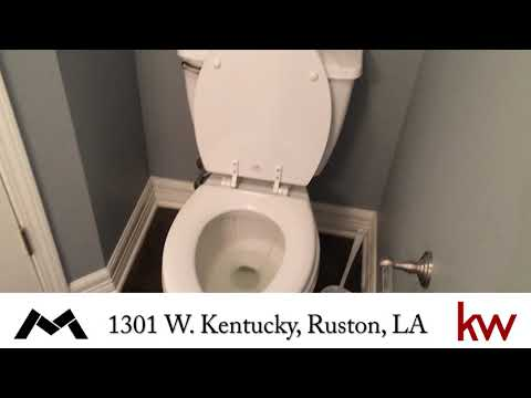 1301 West Kentucky Ruston LA | Martin Presence Property Management