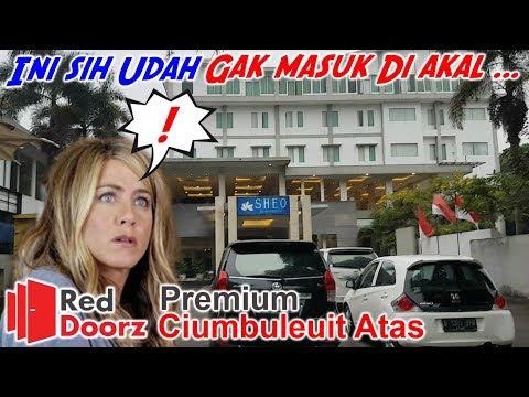 Kamar Promo Reddoorz Ter-PARAH Di Kota Bandung : Reddoorz Premium Ciumbuleuit Atas