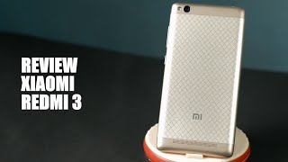 Review Xiaomi Redmi 3 Indonesia