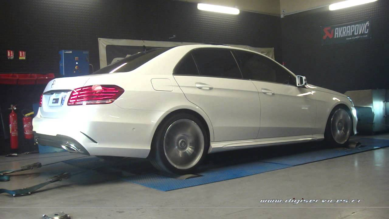 mercedes e 300 cdi bluetec 231cv auto reprogrammation moteur 299cv digiservices paris 77 dyno. Black Bedroom Furniture Sets. Home Design Ideas