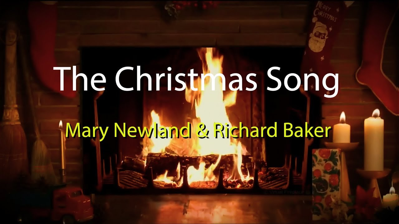 Watch Mary Newland video