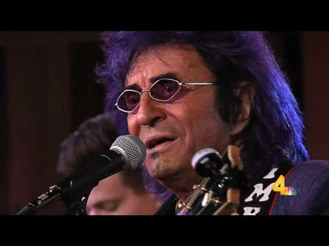 "Jim Peterik   ""Hold On Loosely"""