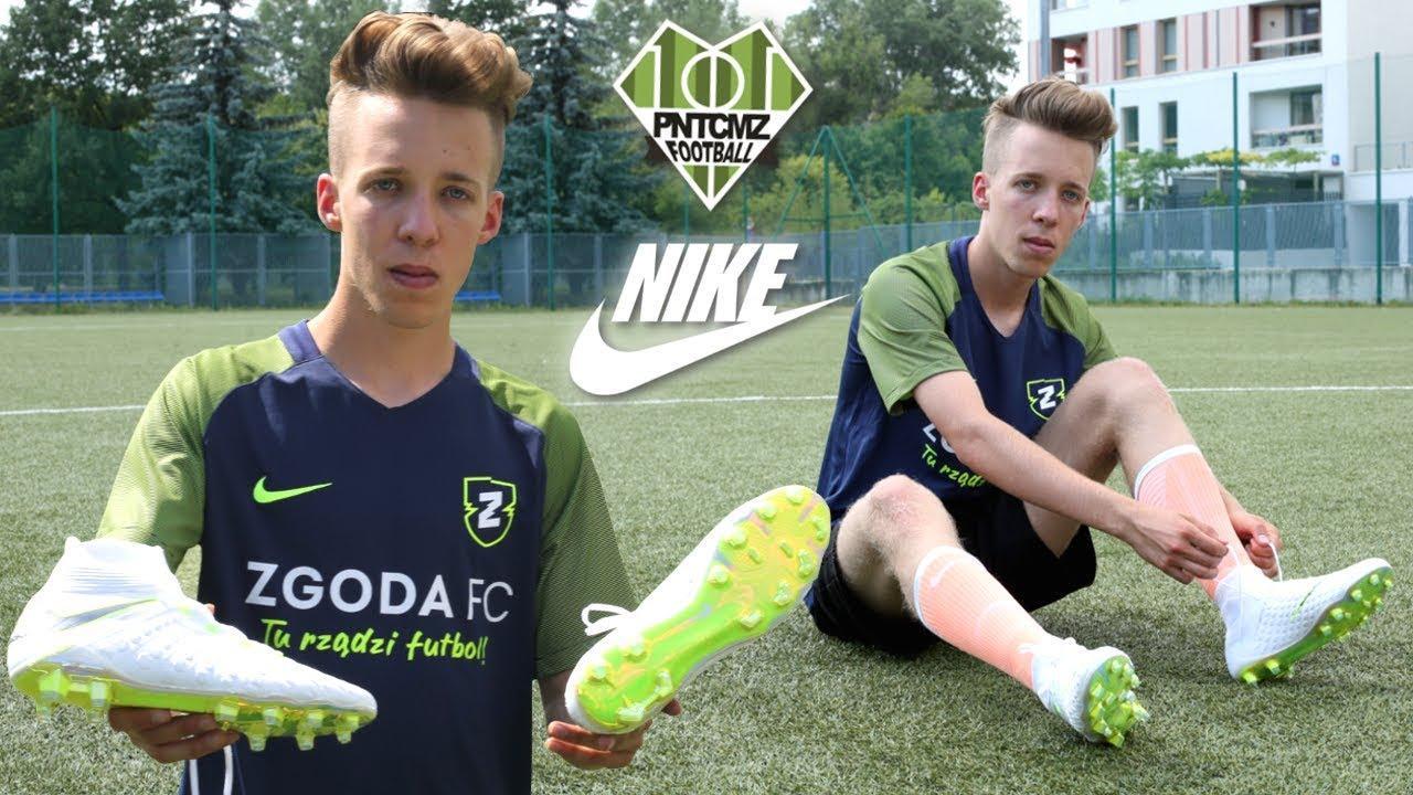 32aaaa055 Testuje nowe buty Lewandowskiego na Mundialu! - YouTube