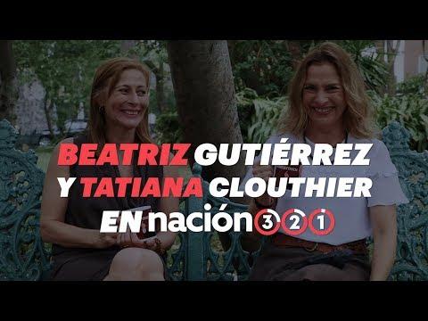 No te pierdas a Beatriz Gutiérrez Müller y Tatiana Clouthier en Nación321TV