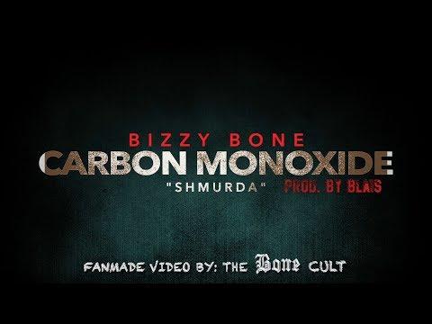 BIZZY BONE – CARBON MONOXIDE
