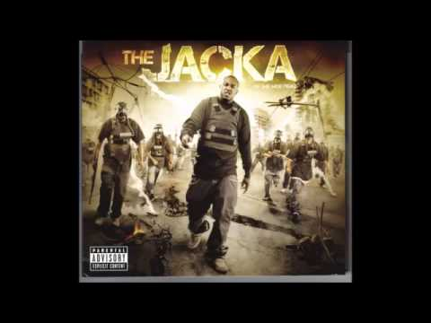 The Jacka all over me