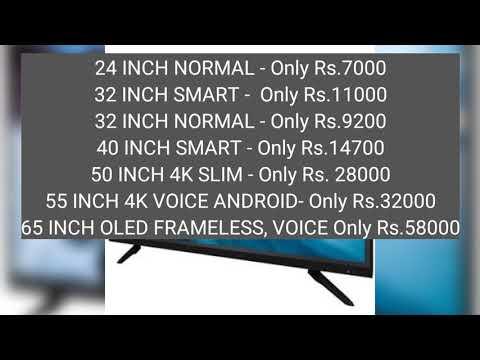Cheapest Led tv market in Bangalore (wholesale & Retail)