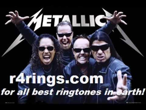 Metallica The Unforgiven Guitar ringtone
