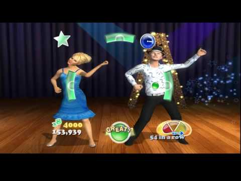 High School Musical 3 Senior Year Dance  #1-Bop To The Top