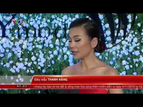 IVYmoda - News - Bộ sưu tập thời trang thu đông 2015 (VTV 3)