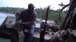 2013 Wood Duck Hunting - Outdoor Instincts Presents Early Mornin' Woodies