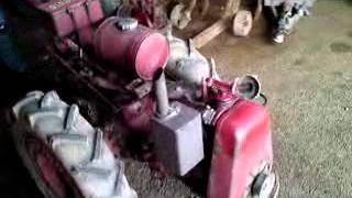 Motoculteur Energic moteur bernard