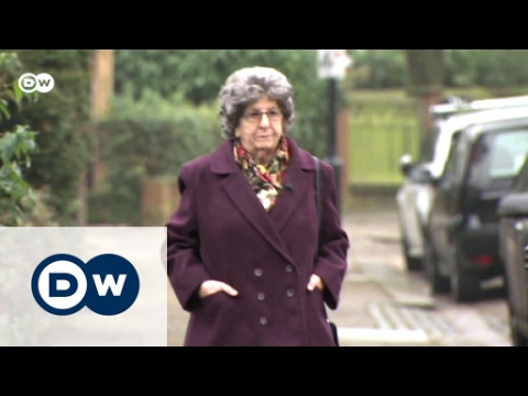 British Jews seek German citizenship | Focus on Europe