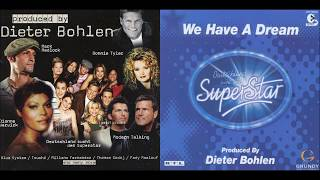 Deutschland Sucht Den Superstar - 2002 - We Have A Dream