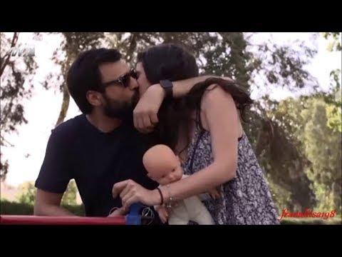 """Mprousko"" - Andreas Georgiou / Eleni Vaitsou (Season 4 Episode 749 scenes)"