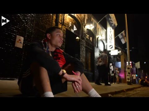 Interview: Loyle Carner Mp3