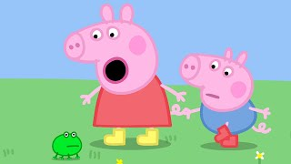 Peppa Pig Full Episodes |Butterflies and Worms #69