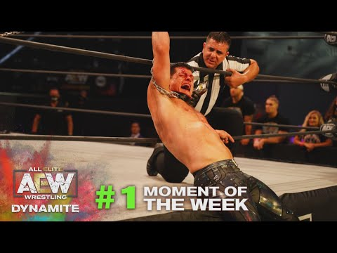 Was Cody Able to Regain the TNT Championship from Mr. Brodie Lee? | AEW Dynamite, 10/7/20