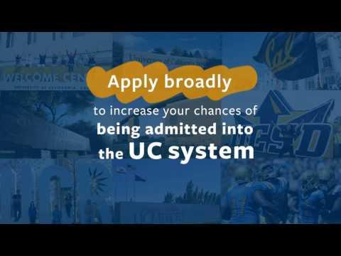 Part 1: UC Berkeley Transfer Application Tips
