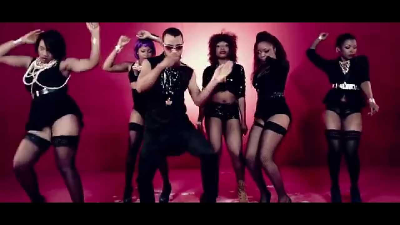 Download Official video Sani Danja ft Terry G -Basu Iyawa (Dem no fit)