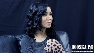 "Jhene Aïko : ""Snoop told me to never trust these hoes !"""