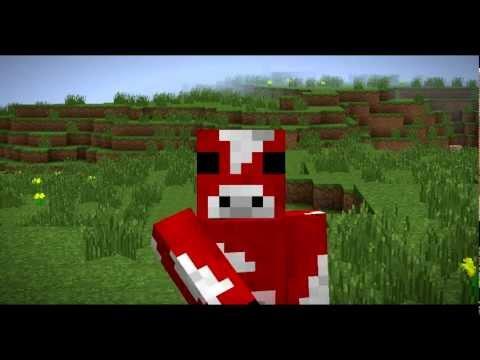 Minecraft 1.5.1 - Jack's Farm Ep.1 Skinny Pete!