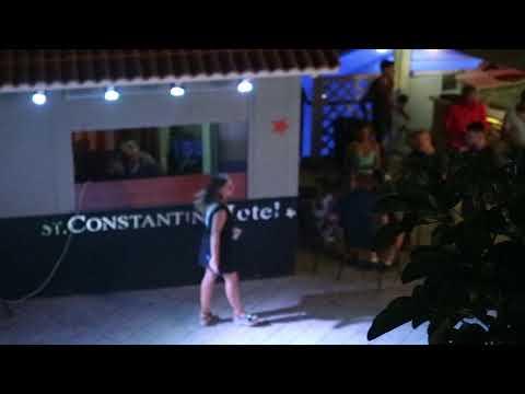 St Constantin Hotel Crete, Grece MVI 6997