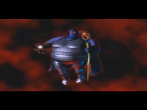 Mutant Chronicles: Doom Troopers - Walkthrough #06: Cheats + Password [SNES]