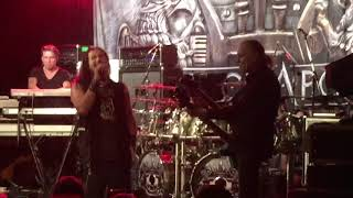 Sons of Apollo - And the Cradle will Rock 2/13/18