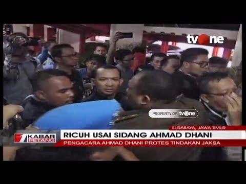 Ricuh Usai Sidang Ahmad Dhani Mp3