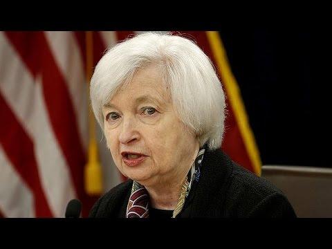 Jackson Hole: Janet Yellen evoca subida das taxas de juro - economy