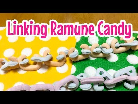 Linking Ramune Candy ~ つなげてラムネ