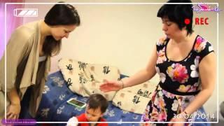 видео Что умеет ребенок в 1 год и 8 месяцев – навыки и речевое развитие малыша в год и восемь
