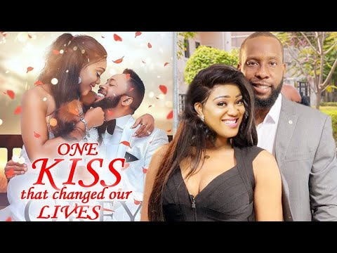 Download One Kiss That Changed Our Lives Full Movie  - 2021 Latest Nigerian Nollywood Movie Full HD