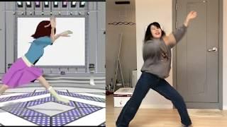 일주일에 세번만춰도 10kg 빠지는 춤 강좌