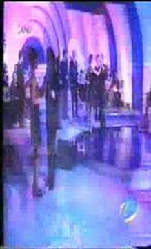 Cihat Can Dance Company Tango Gosterisi