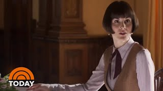 See The 1st Full-Length Trailer For The 'Downton Abbey' Movie | TODAY
