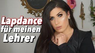 Lapdance für meinen Lehrer | Storytime | Jolina Mennen