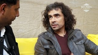 Imtiaz Ali talking about Jashn-e-Rekhta-2016
