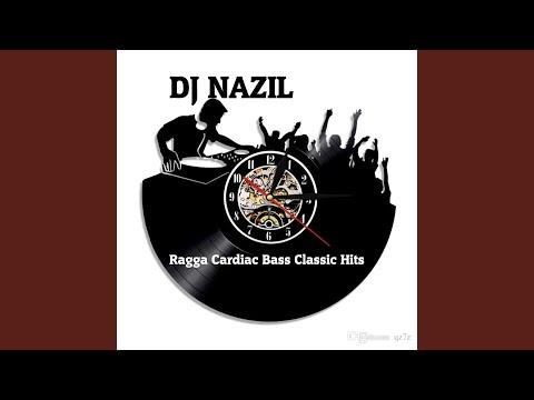 DJ Nazil - Ragga Cardiac Bass Classic Hits mp3 ke stažení