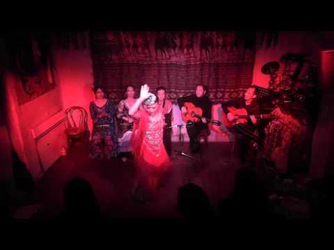 2016-03-05 Flamenco Night 30th 02