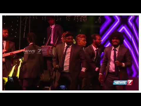 Vada Chennai Eppadi Irukum Gana Tamil Song The Casteless Collective I Pa Ranjith