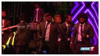 Gambar cover Vada Chennai Eppadi Irukum Gana Tamil Song The Casteless Collective I Pa Ranjith