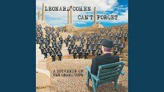 Field Commander Cohen (Live at Denver Soundcheck, 2012)
