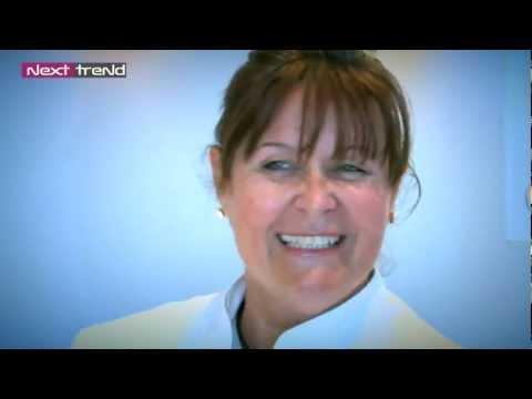 Angel Cake Receta Paulina Abascal