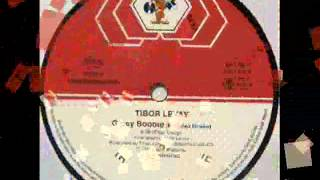 TIBOR LEVAY - GIPSY BOOBIE (EXTENDED VERSION) (℗1985)