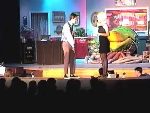 Little Shop of Horrors (8 of 11) - Dothan High School 1999