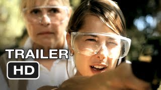 Sound of my Voice - Official Trailer #1 (2012) HD Movie